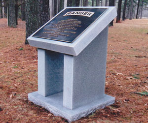 Pinevalley Monument
